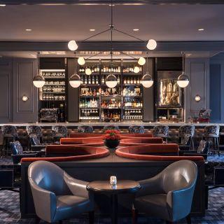 A photo of Bar Margot restaurant