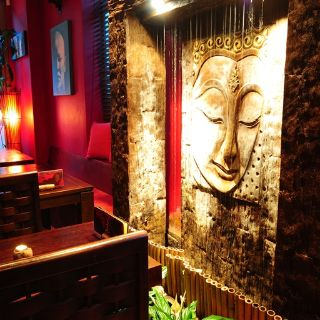 A photo of Sabai Thai Gastrobar restaurant