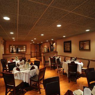 A photo of Concordville Inn restaurant