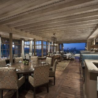 A photo of Country Club at DC Ranch restaurant