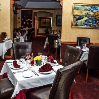 A photo of Piccolino Italian Ristorante restaurant