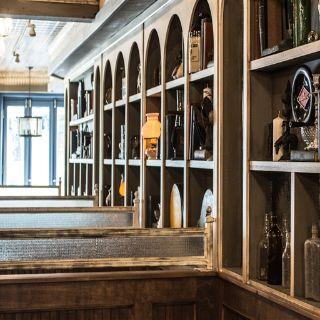 A photo of Hudson Hound restaurant