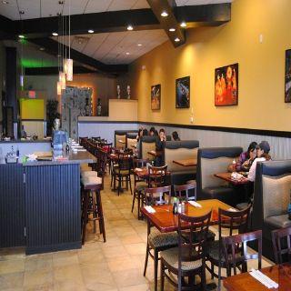 A photo of Korealistic restaurant