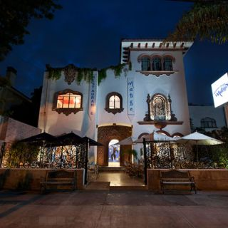 A photo of Matisse - Polanco restaurant