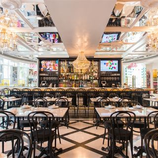 A photo of Sugar Factory American Brasserie - Miami restaurant