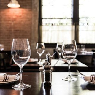 A photo of Boulevardier restaurant