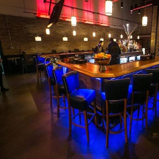 City Bar And Fondue Restaurant