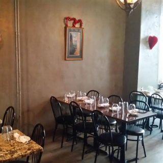 A photo of Gnocchi restaurant