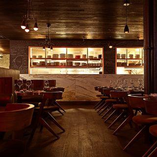 Foto von Bedford & Co. Restaurant