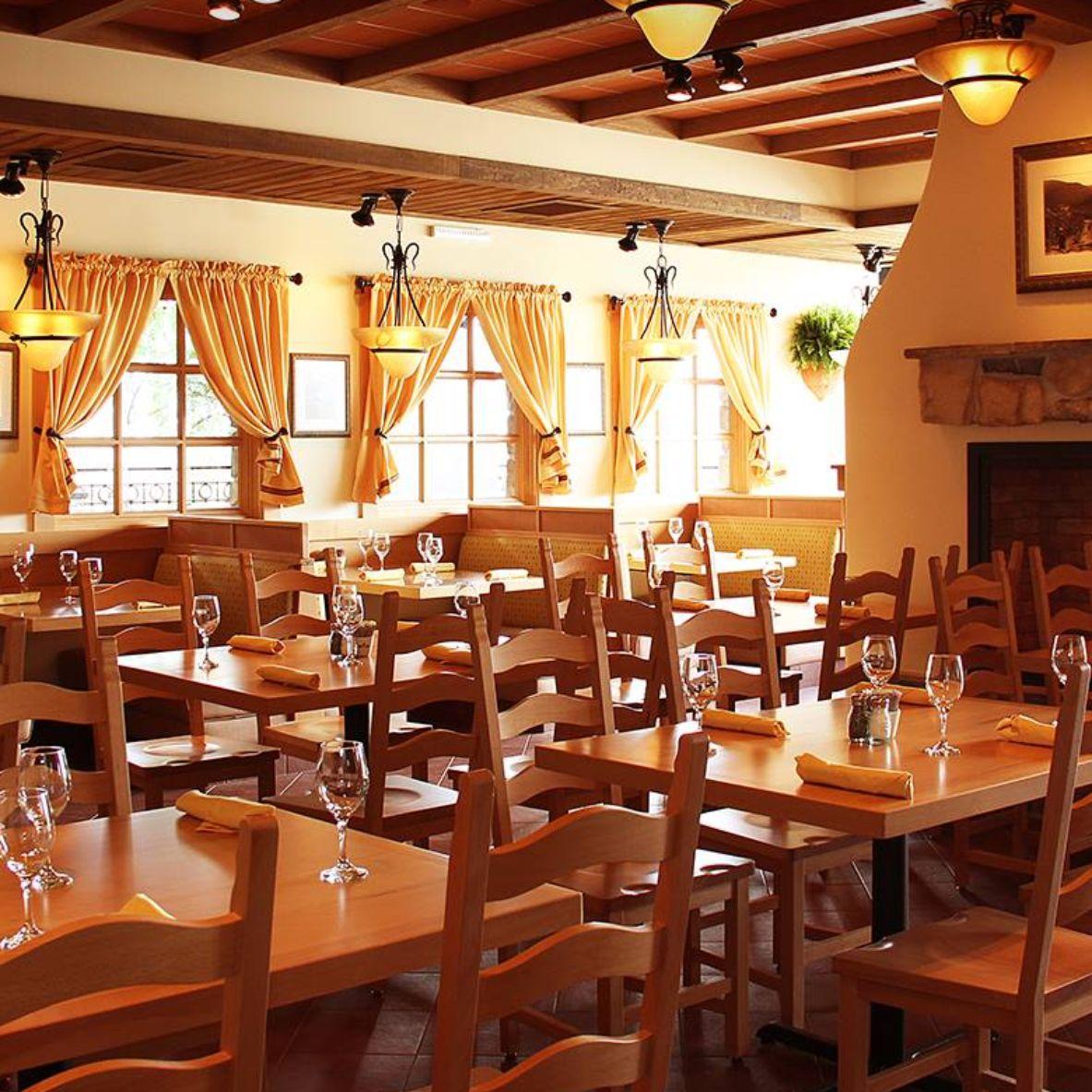 Olive Garden - Monterrey Valle Oriente Restaurant - San Pedro
