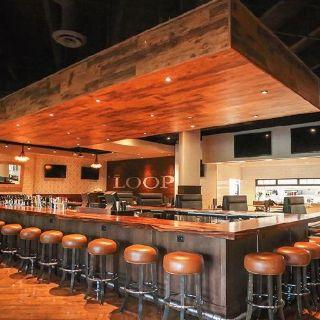 The Loop Bar + Restaurant - West Endの写真