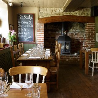 A photo of Red Lion Freehouse restaurant