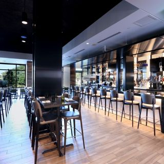 A photo of The Kitchen by Wolfgang Puck restaurant