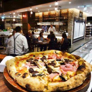 A photo of Mercato e Cucina restaurant
