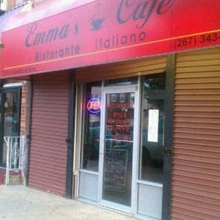 A photo of Emma's Cafe And Restaurant - PA restaurant