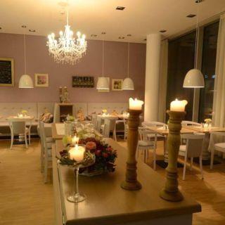 Foto von Creperie & Café La Vie Restaurant