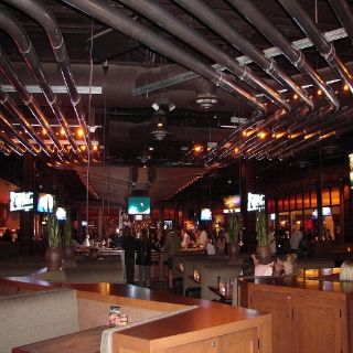A photo of Yard House - Scottsdale restaurant