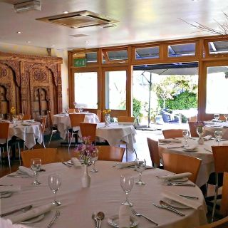A photo of Memories of India - Osterley restaurant