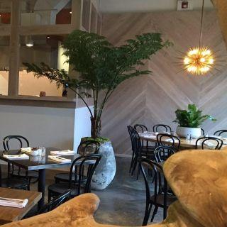 A photo of d'jeet restaurant