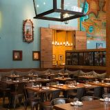 Tres - SF - Permanently Closed Private Dining