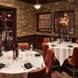 Del Frisco's Double Eagle Steakhouse - Denver