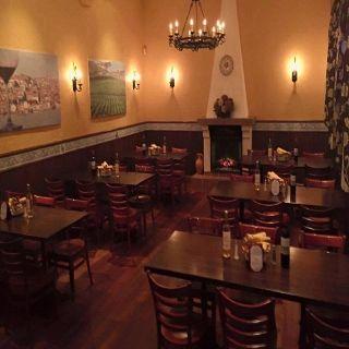 A photo of Azorean Restaurant and Bar restaurant