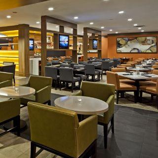 A photo of Quest Restaurant & Bar restaurant