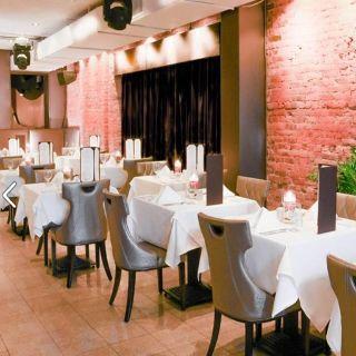 A photo of Bordeaux restaurant