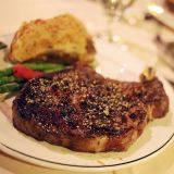 Connors  Steak & Seafood- Cool Springs Private Dining