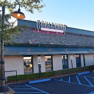 A photo of Boulevard American Bistro restaurant