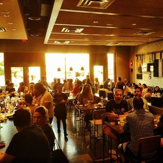 A photo of Rapscallion restaurant