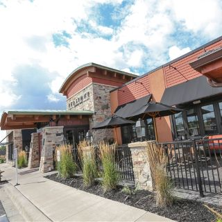 A photo of Redstone American Grill - Maple Grove restaurant