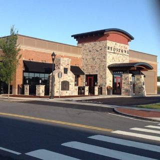 A photo of Redstone American Grill - Burlington restaurant