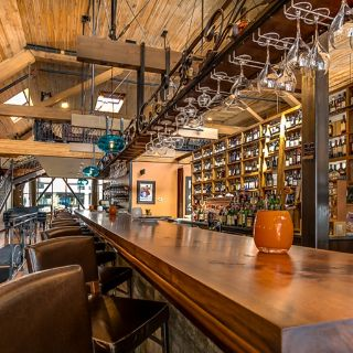 A photo of Osteria La Spiga restaurant