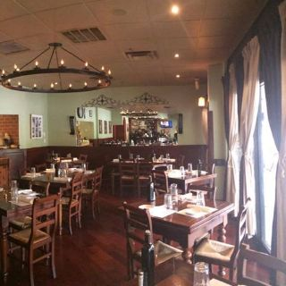 A photo of Crispina Ristorante & Pizzeria restaurant