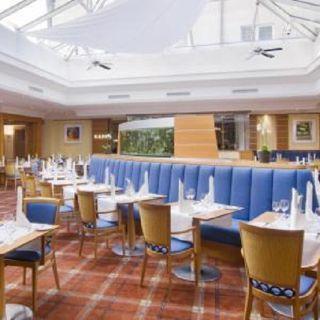 Foto von Crowne Plaza Heidelberg City Centre Restaurant