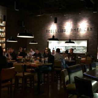 Mash'D/ Food, Moonshine, Life - San Antonioの写真