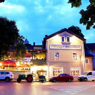 A photo of Flötzinger Bräustüberl restaurant