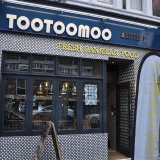 Tootoomoo