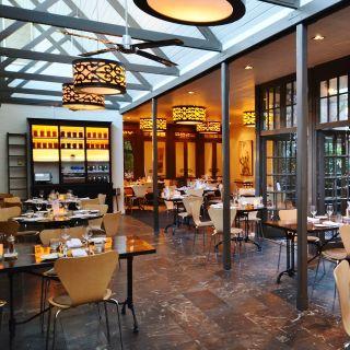 A photo of Baguette Bistrot & Bar restaurant