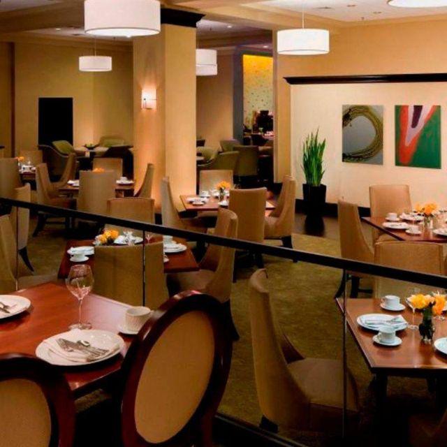 Mix Tail Bar Kitchen Restaurant