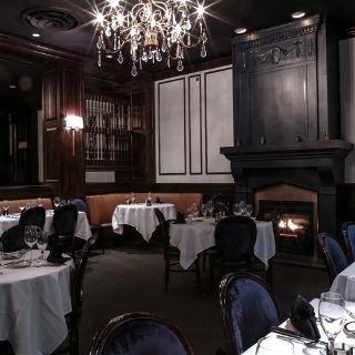 The Tenderloin Room