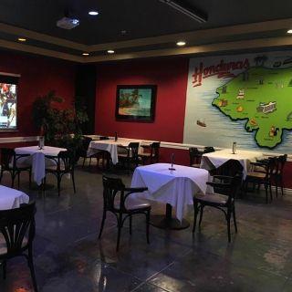 Honduras Kitchen- Long Beach