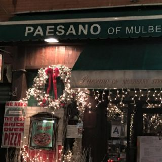 Paesano of Mulberry Streetの写真