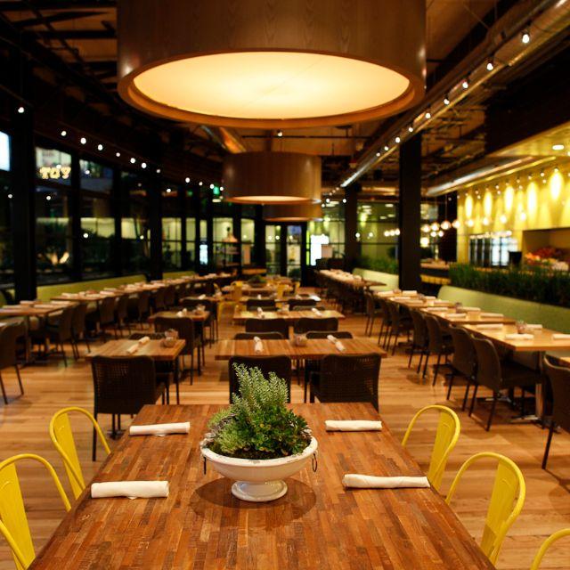 True Food Kitchen - Santa Monica