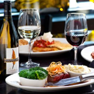 Una foto del restaurante Cooper's Hawk Winery & Restaurant - Ashburn