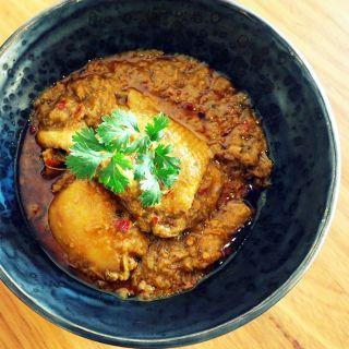 A photo of Bababoi Kitchen & Bar restaurant