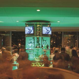 Aqua Loungeの写真