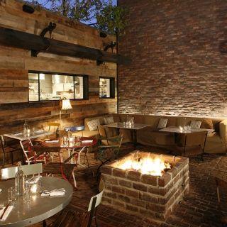 A photo of Gjelina restaurant