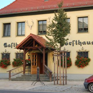 A photo of Forsthaus Moritzburg restaurant